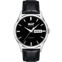 Mens Tissot Visodate Automatic Watch