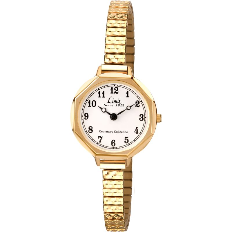 Ladies Limit Centenary Collection Watch 6890.25