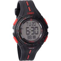 Childrens Limit Racer Alarm Chronograph Watch 5391.24