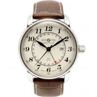 Mens Zeppelin LZ127 Watch