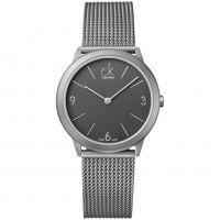Herren Calvin Klein Minimal Uhr