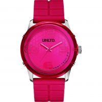 Herren UNLTD The Fuse Watch E11539G1