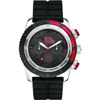 homme UNLTD The EMX Chronograph Watch E16525G1