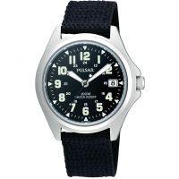 Herren Pulsar Watch PS9045X1