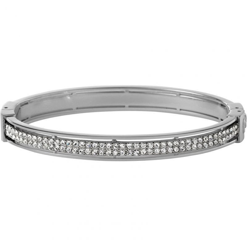 Ladies Fossil Stainless Steel Bangle JF00103040