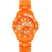 Ice-Watch Solid Orange Unisex horloge Oranje SD.OE.U.P.12