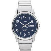 homme Timex Indiglo Easy Reader Watch T20031