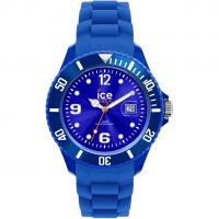 Zegarek damski Ice-Watch Sili - blue small 000125