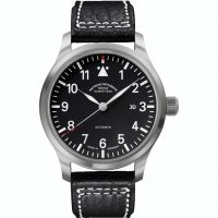 Mens Muhle Glashutte Terrasport I Automatic Watch