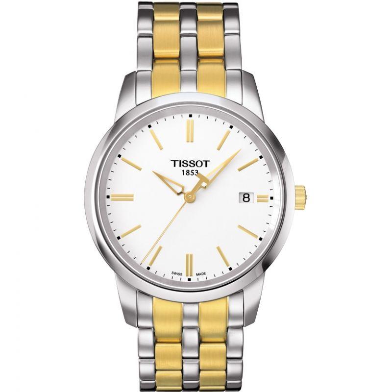 Herren Tissot Classic Dream Watch T0334102201101