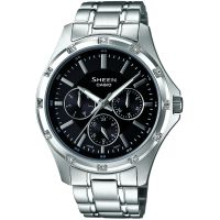 Femmes Casio Sheen Montre