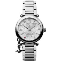 Ladies Vivienne Westwood Orb Watch