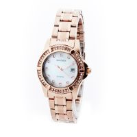 femme Sekonda Rose Pearl Watch 4618