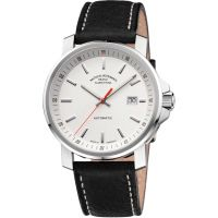 Mens Muhle Glashutte 29er Big Automatic Watch