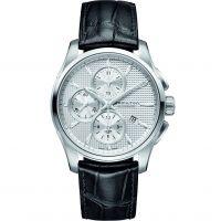 Herren Hamilton Jazzmaster Automatik Chronograf Uhr