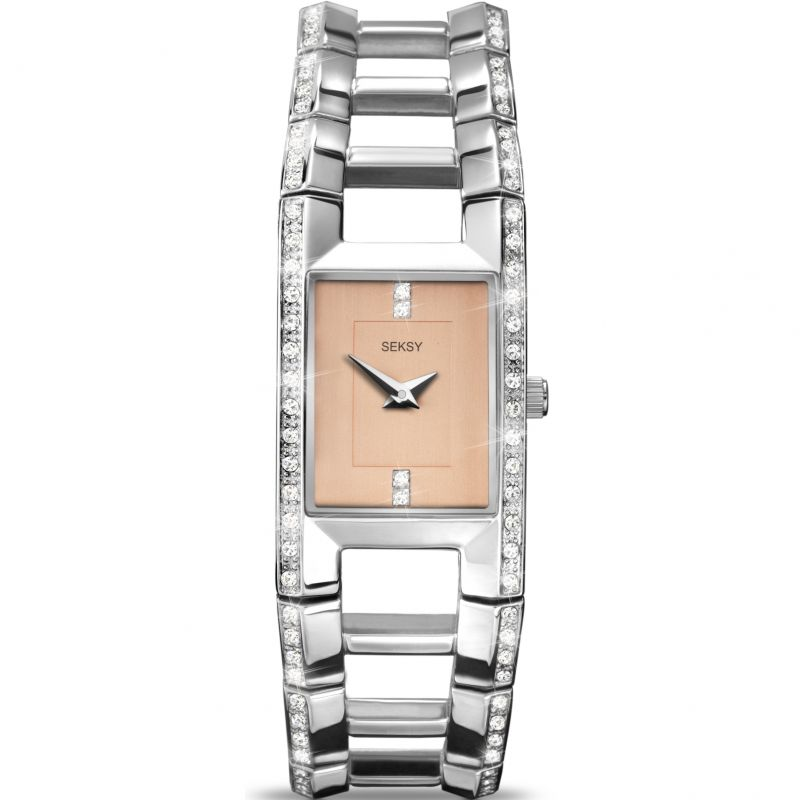 Ladies Seksy Illusion Watch 4709