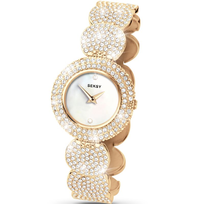 Ladies Seksy Elegance Watch 4857