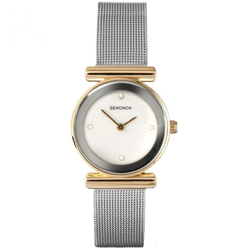 femme Sekonda Watch 4887