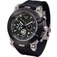 Herren Jorg Gray Ben Spies Limited Edition Chronograph Watch JG6700-11
