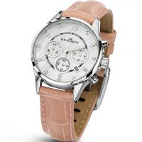 Damen Kennett Dame Savro Chronograf Uhr