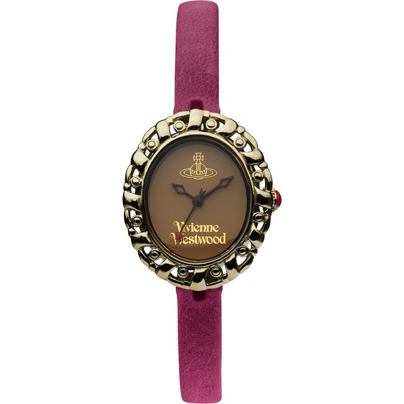 Ladies Vivienne Westwood Rococo II Watch VV005SMBY