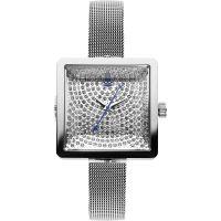 Damen Vivienne Westwood Lady Cube Watch VV053SLSL