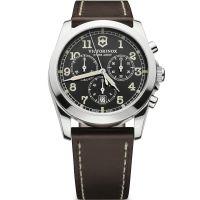 Herren Victorinox Schweizer Militär Infantry Chronograf Uhr