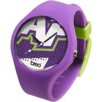 Breo Classic Zap Purple WATCH