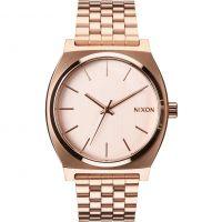femme Nixon The Time Teller Watch A045-897