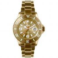 Ice-Watch Ice-Alu Unisex horloge Goud AL.GD.U.A