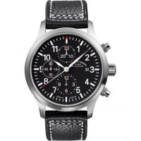 Mens Muhle Glashutte Terrasport I Chronograph Automatic Chronograph Watch