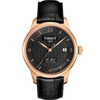 Mens Tissot Le Locle Chronometer Automatic Watch