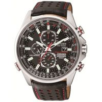Hommes Citizen Red Arrows A-T Chronographe Radio Contrôlé Eco-Drive Montre