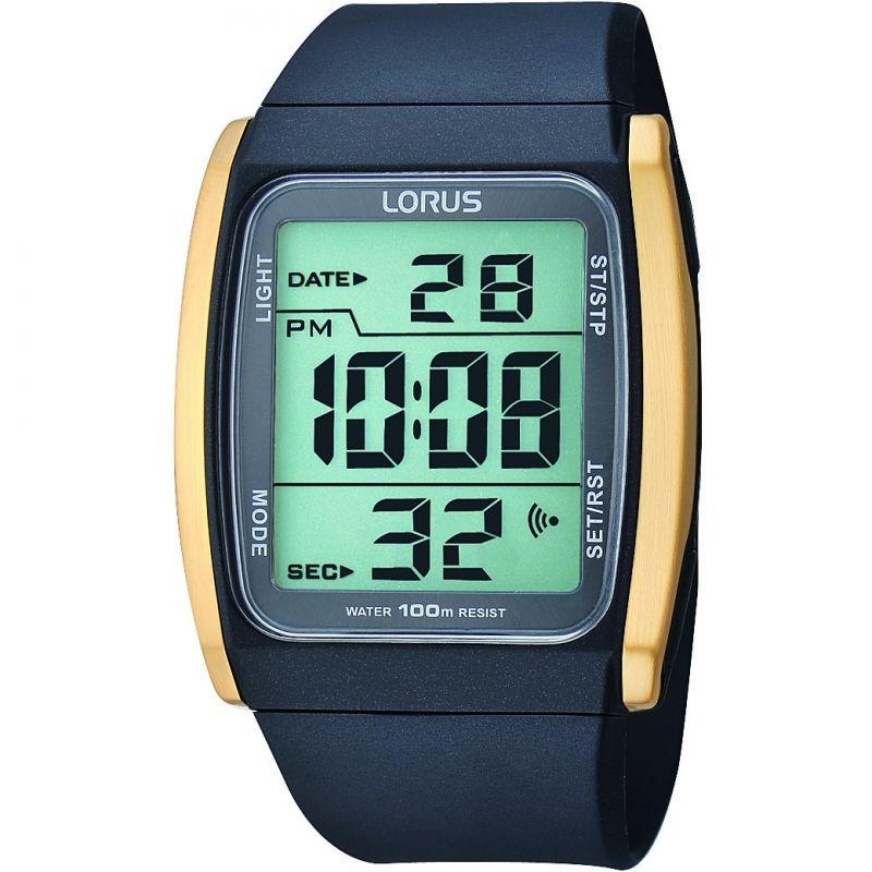 unisexe Lorus Alarm Watch R2302HX9