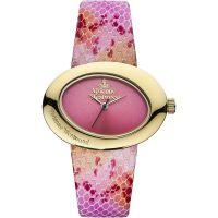 Damen Vivienne Westwood Ellipse II Uhr