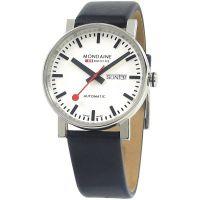 homme Mondaine Swiss Railways Evo Big Watch A1323034811SBB