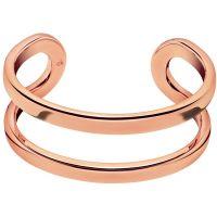 Damen Calvin Klein PVD Rosa plating Return Armreif