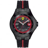 Herren Scuderia Ferrari SF103 Textures Of Racing Uhr