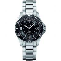 Mens Hamilton Khaki Scuba Automatic Watch