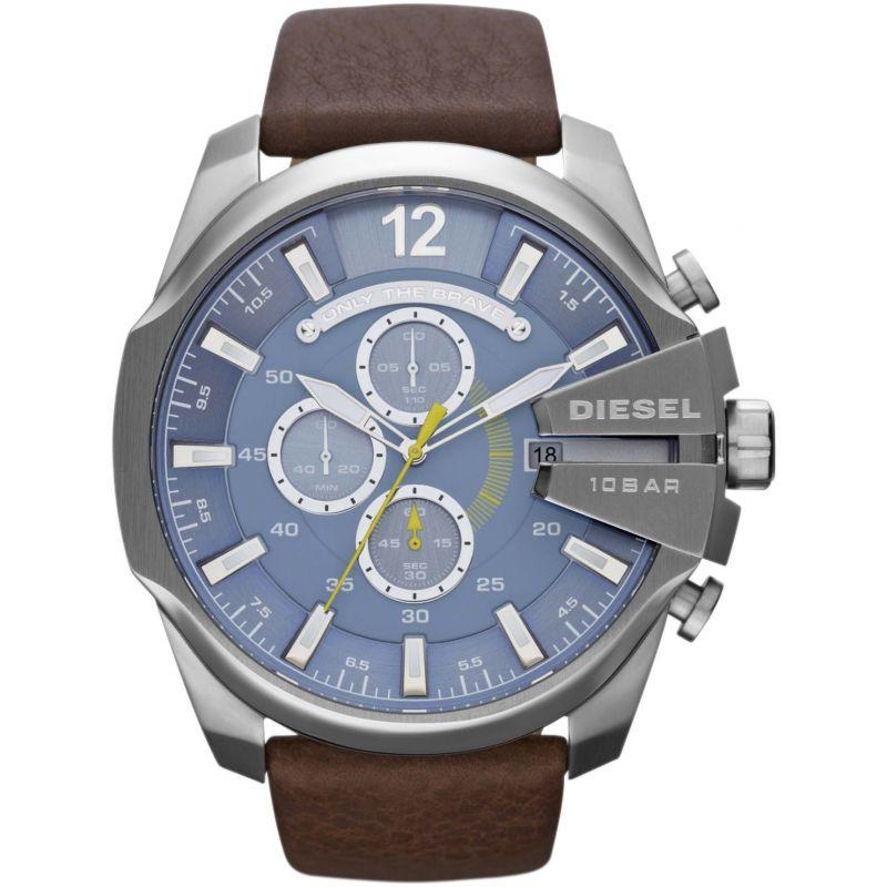 Herren Diesel Chief Chronograph Watch DZ4281