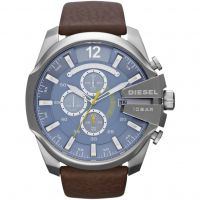 Herren Diesel Chief Chronograph Watch DZ4281