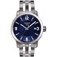 homme Tissot PRC200 Watch T0554101104700