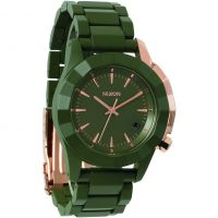 Ladies Nixon The Monarch Watch