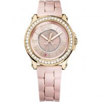 femme Juicy Couture Pedigree Watch 1901054