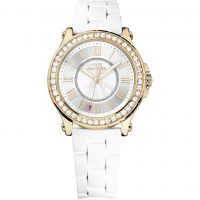 Damen Juicy Couture Pedigree Watch 1901052