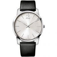 Herren Calvin Klein City Uhr