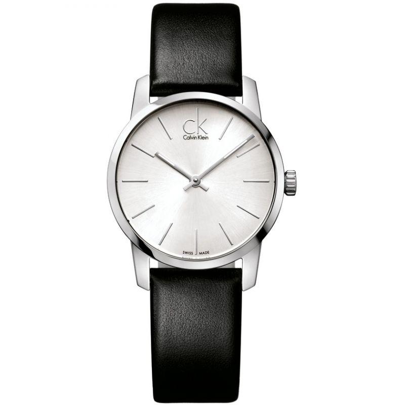 Damen Calvin Klein City Watch K2G231C6