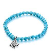 femme Shimla Jewellery Hand Charm Bracelet Watch SH925