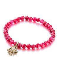 femme Shimla Jewellery Hand Charm Bracelet Watch SH926