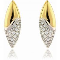 Jewellery Earring Watch EG124
